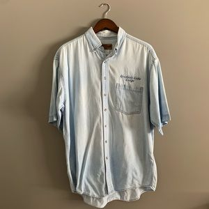 Other - Spectacle Lake Lodge Denim Shirt